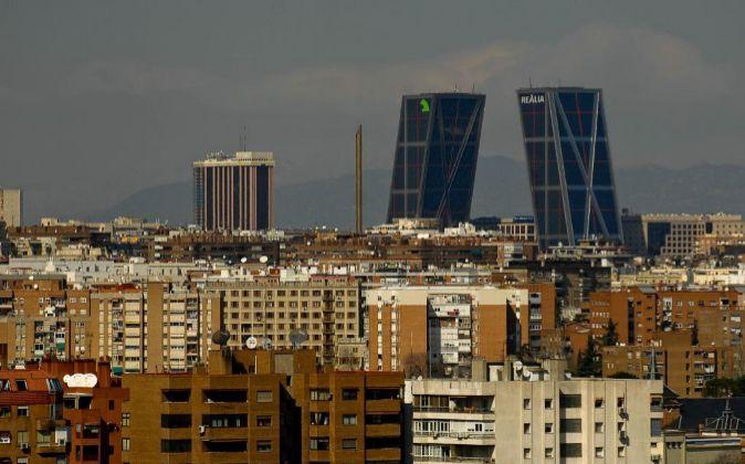 En las zonas céntricas de Madrid los pisos se encarecerán otro 5% en...