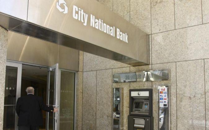City National Bank de Florida