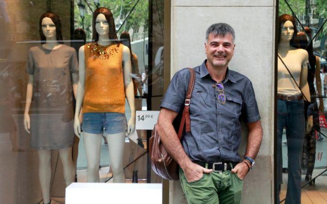 Santi Espina, director de Mood Media Spain