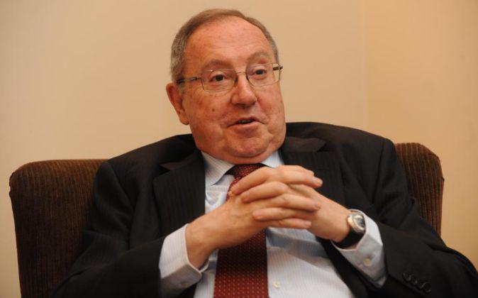 José Luis Bonet, presidente de Freixenet.