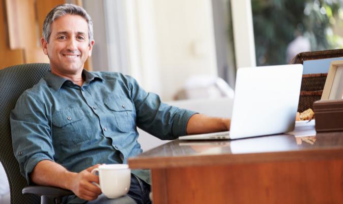 Internet tienda online