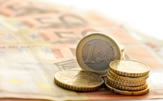 La cifra de negocios de las empresas encadena en junio once meses al...