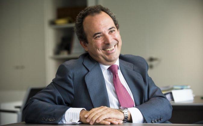 Miguel Temboury, subsecretario de economia y compettidad