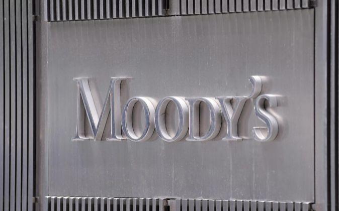 Sede neoyorquina de Moody's.