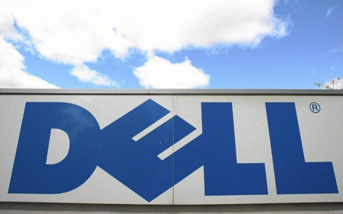 Edificio de Dell en Montpellier (Francia).