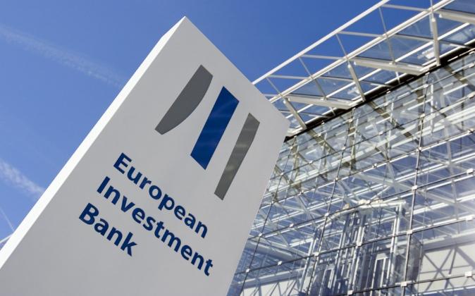 La sede del Banco Europeo de Inversiones.