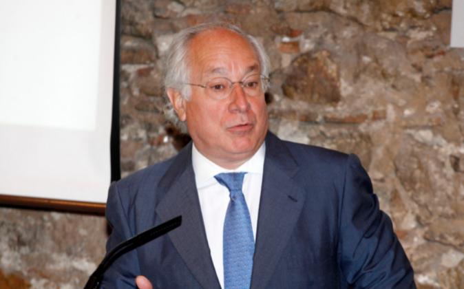 Juan María Nin.