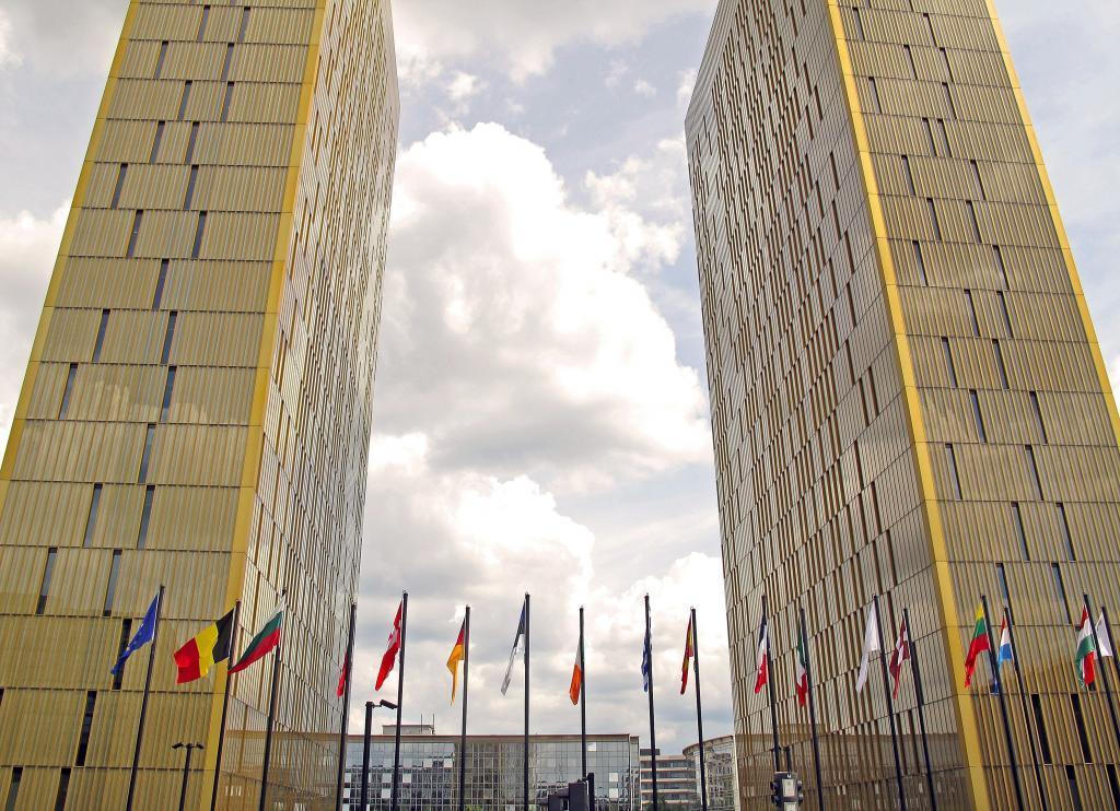 TRIBUNAL SUPERIOR DE JUSTICIA DE LA UNIÓN EUROPEA