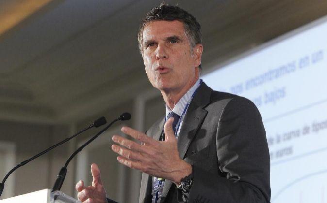 JAIME GUARDIOLA, CEO SABADELL