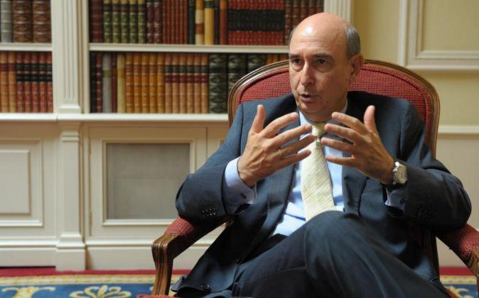 Fernando Conte, presidente de EQT España.