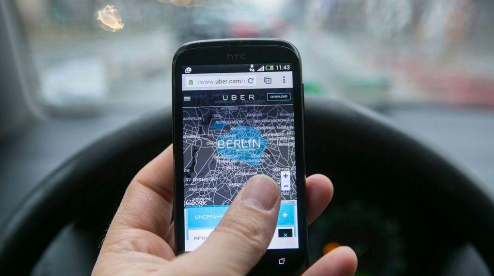 Ningún sector está a salvo. Uber es un ejemplo del ataque de los...