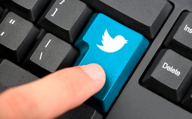 Sentencia Twitter