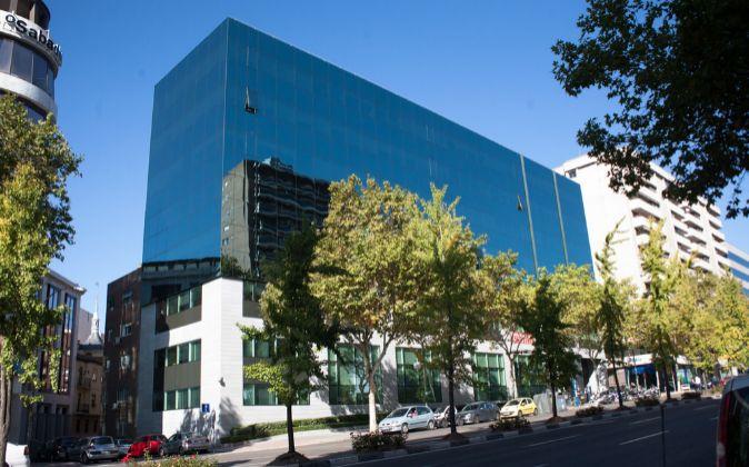 La nueva sede de Grupo CIMD se encuentra en la madrileña calle...