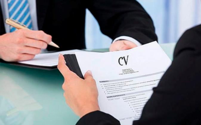Entrevista trabajo despacho abogados