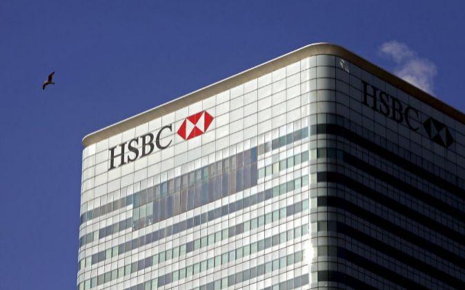 Sede de  HSBC.