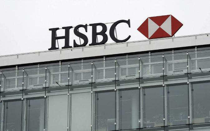 Sede de HSBC