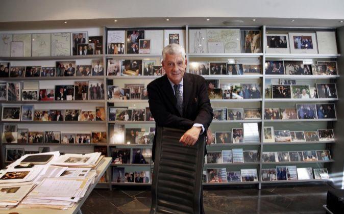 Jordi Clos, propietario de Derby Hotels y presidente del Gremio de...