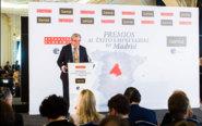 Premios mejores empresarios comunidad Madrid
