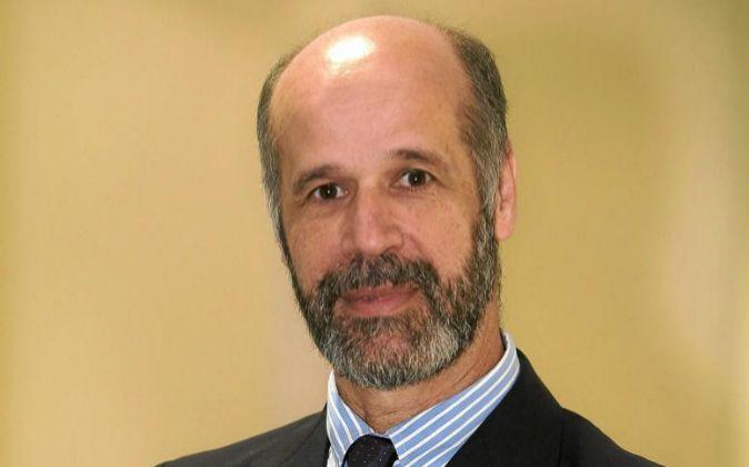 José Domínguez Abascal, presidente no ejecutivo de Abengoa
