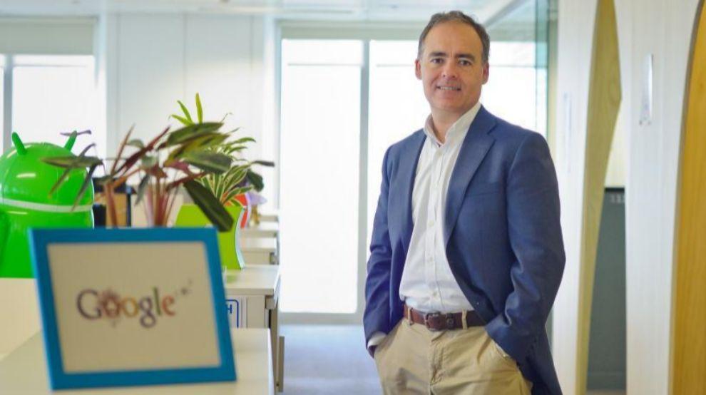 Jose Rodríguez Zapatero de Google