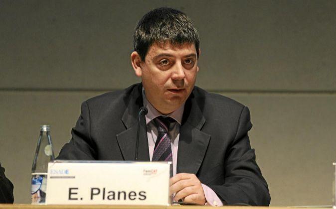 Eloi Planes, consejero delegado de Fluidra y, a partir del próximo 1...