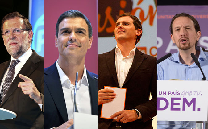 Elecciones Generales 2015 20D