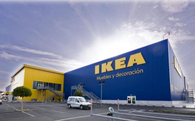 Ikea reinventa sus tiendas para el centro de las ciudades
