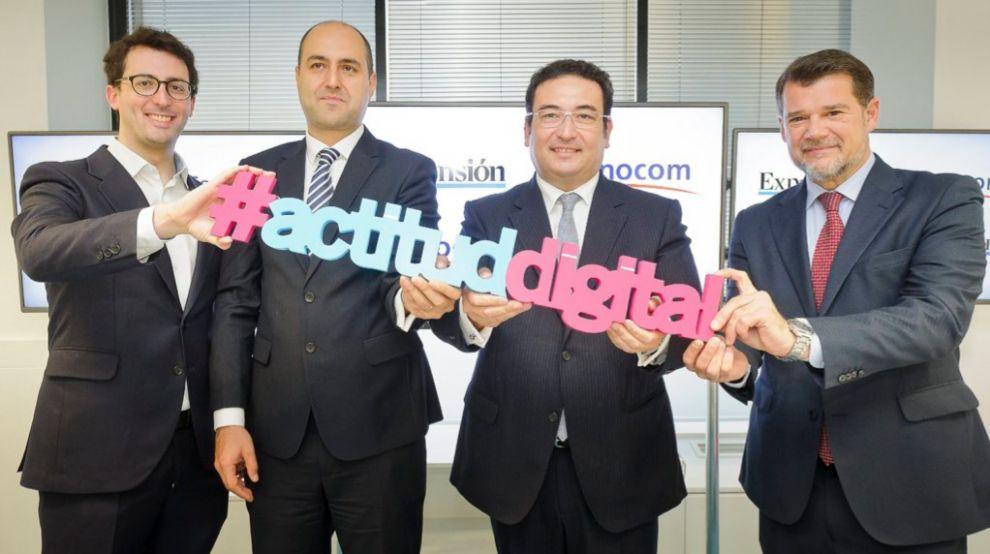 El III Encuentro #ActitudDigital ha contado con la participación, de...