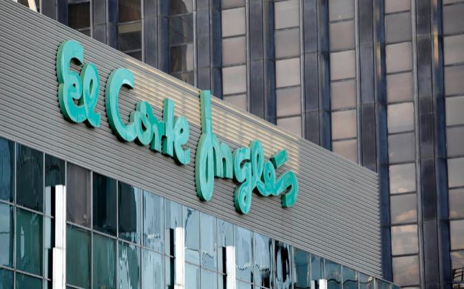 20216c91d023 El Corte Inglés lanza un servicio de compra 'online' con entrega en ...