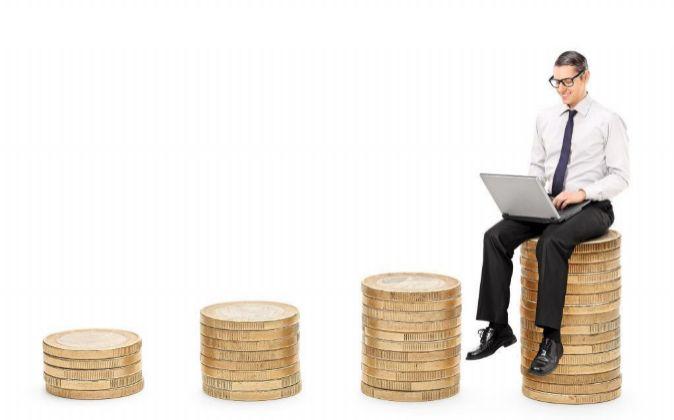 El Gobierno quiere situar el salario mínimo en 655,08 euros.