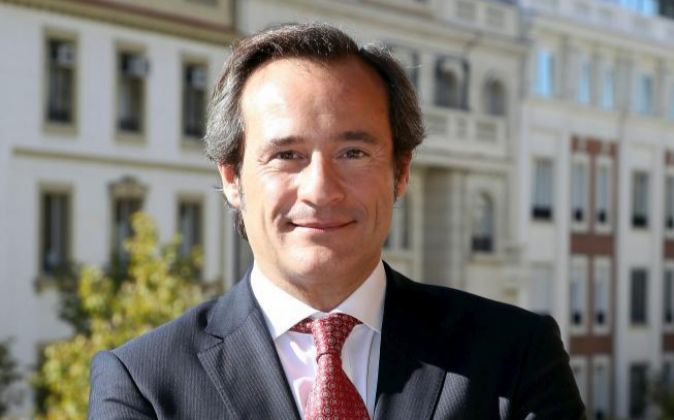 Ramón Betolaza, de Black Toro Capital