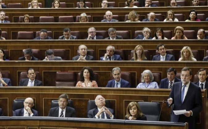 Congresos de los Diputados.