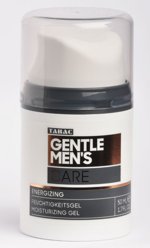 <strong>TRATAMIENTO FACIAL</strong>: Tabac Gentle Men's Care...