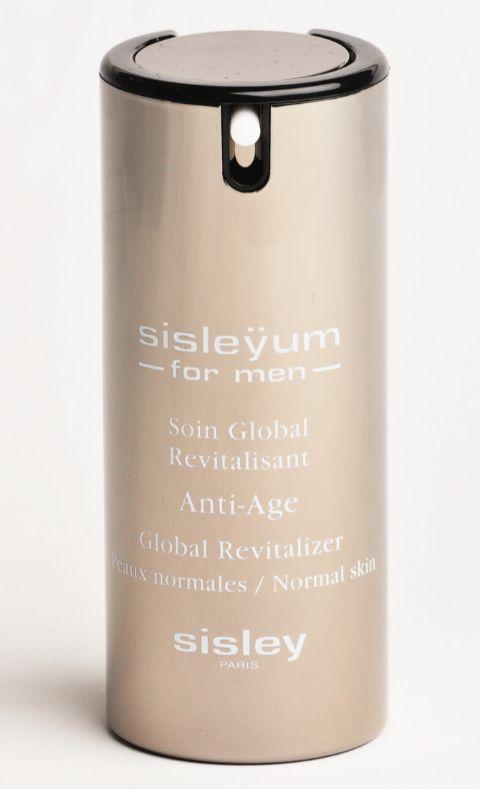 <strong>AFEITADO</strong>: Sisley Sisleyüm  for Men. Su fórmula...