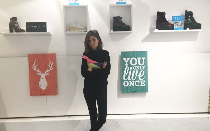 ARC. Laura Méndez es la artífice de Au Revoir Cinderella, una...