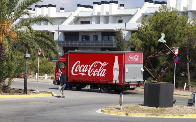 La fusión de las empresas embotelladoras de Coca-Cola ha sido la...