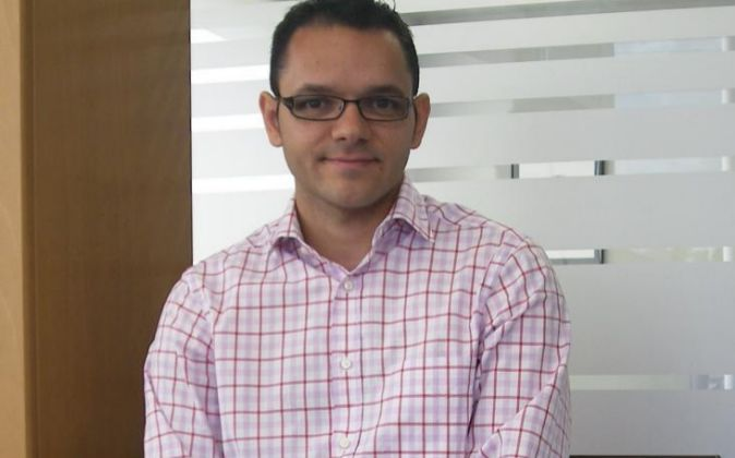 Raúl Royo.
