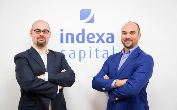 <strong>Indexa capital</strong> Unai Ansejo (a la...