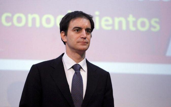 Francesc Rubiralta Rubió, presidente ejecutivo e hijo del fundador de...