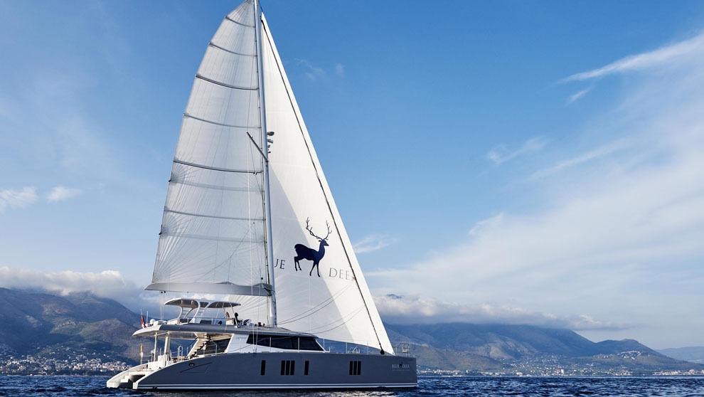 <strong>3. Un sueño en catamarán.</strong> Entre las novedades...