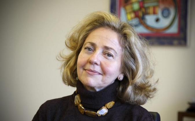 Consuelo Madrigal, fiscal general del Estado, ha publicado la circular...