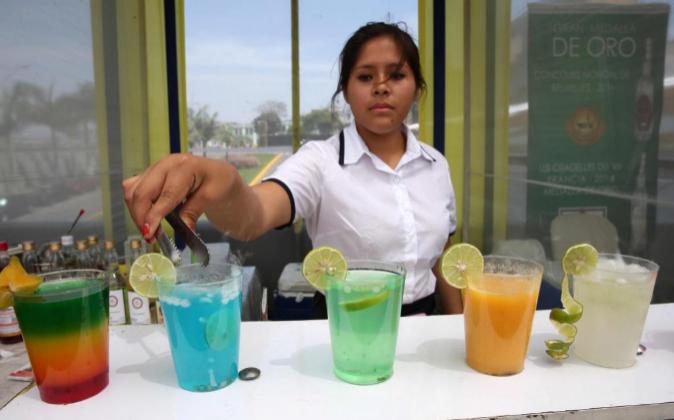 prohibición publicidad bebidas alcoholicas