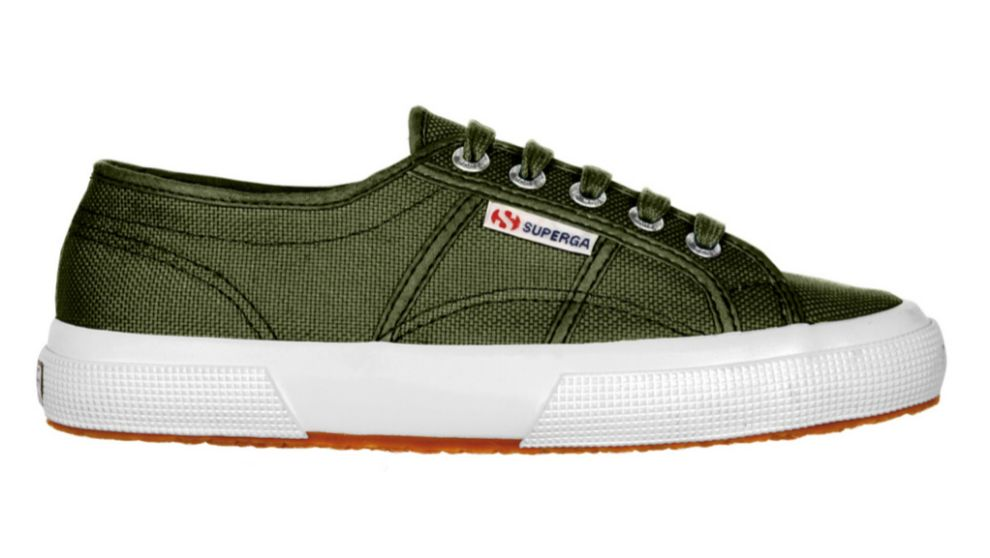 Que Superga Las Zapatillas Zapatillas Arrasan Que Las Superga nqt4wYRt