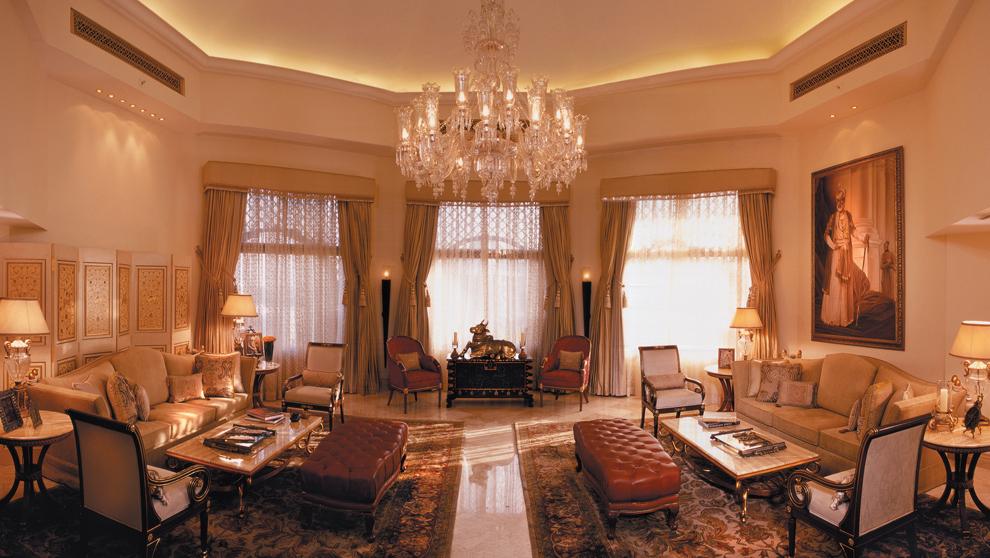 <strong>6. Un palacio indio.</strong> Exotismo a gran escala en <a...