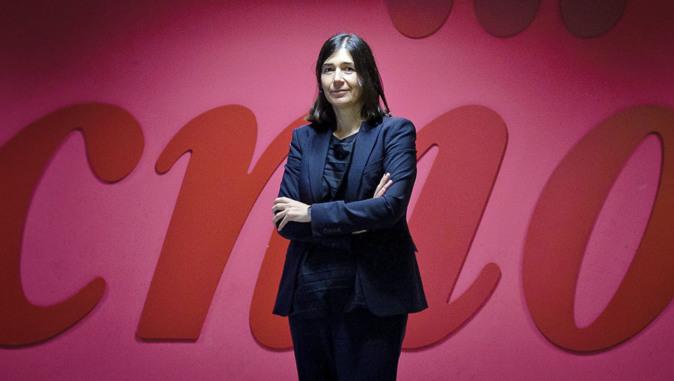 Blasco dirige el CNIO desde 2011 y se formó con Margarita Salas,...