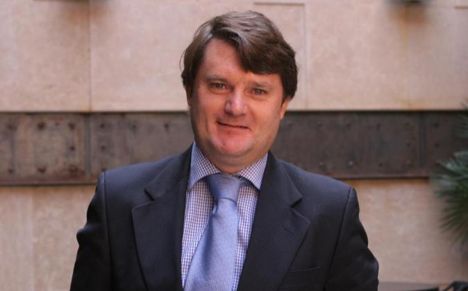 Alberto Ruano, directivo de Lenovo Iberia.
