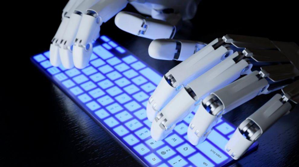 Nos robarán el trabajo los robots?