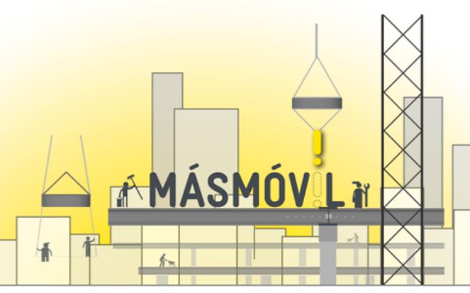 Imagen del blog oficial de MásMóvil.