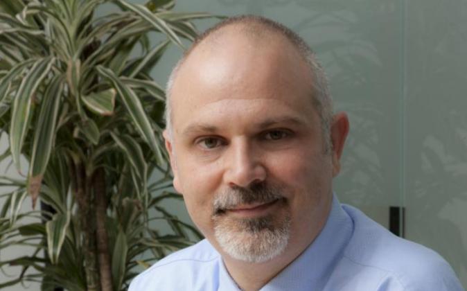 Javier Burgos, director general de Neuron Bio.