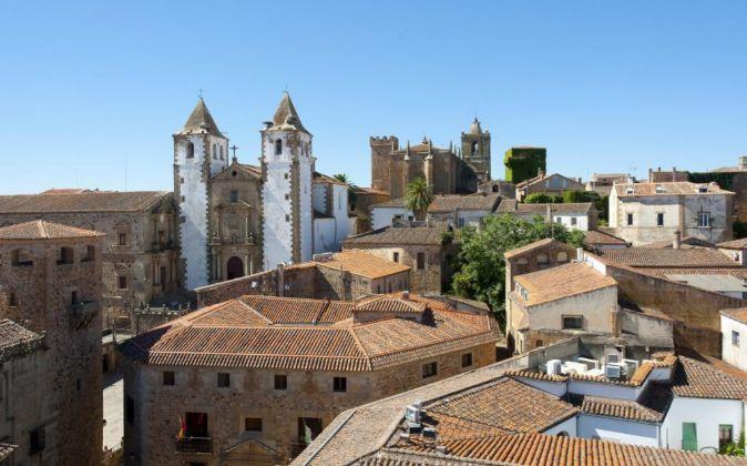 Un Estudio Sitúa A Cáceres Como La Ciudad Española Más Barata Para Vivir